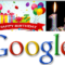 Google 15th Birthday