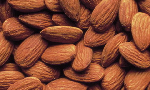Manfaat Almond
