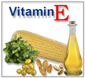 Manfaat Vitamin E